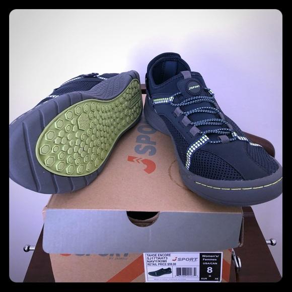 8561b2b264c1 Jambu Shoes - Tahoe Encore women s sport by Jambu